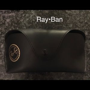 Ray•Ban Sunglasses Case